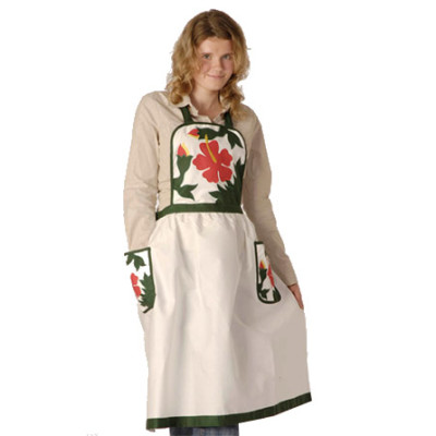 apron mc red hibs